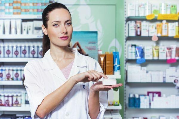 Возрастная косметика в аптеке