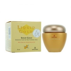 «Золотой» крем от Anna Lotan