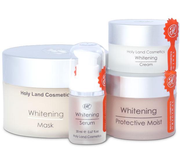 Whitening Cream от Holy Land