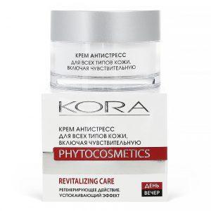 «KORA» крем-антистресс