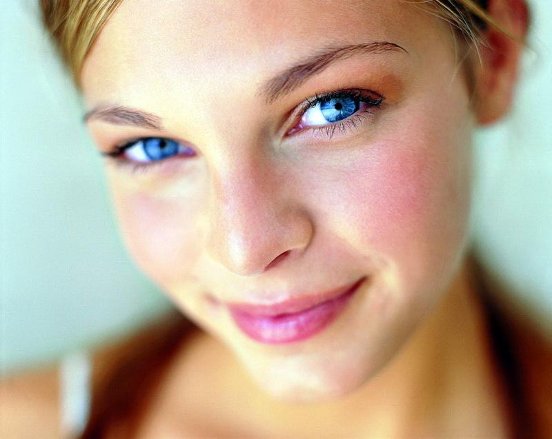 Применение детских кремов для чувствительной кожи