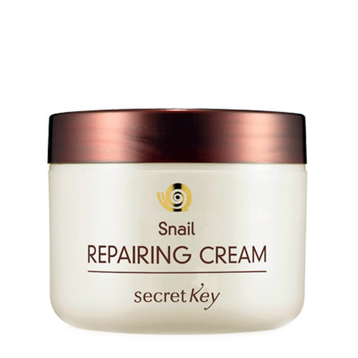 Secret Key Cream