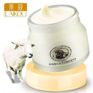 Laikou Lanolin Cream